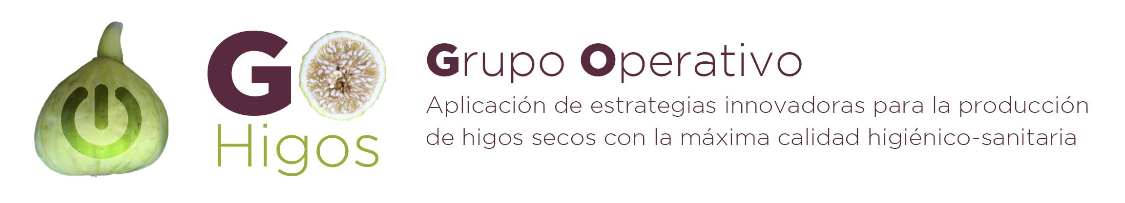 Grupo Operativo del Higo Logo